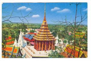 Monthop Phra Phutabatr, Sraburi, Thailand, 40-60s