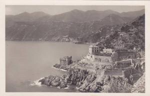 RP; Sulla strada, AMALFI - VIETRI, Panorama, Salerno, Campania, Italy,  10-20s