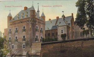 Kasteel Doorwerth, Omstreken, Arnhem (Gelderland), Netherlands, 1900-1910s