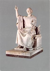 George Washington - Sculpture