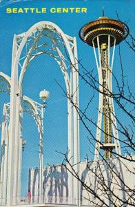 Seattle Center Seattle Washington