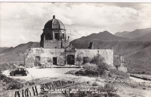 RP; MONTERREY, Nuevo Leon, Mexico; Palacio del Obsipado, 1941
