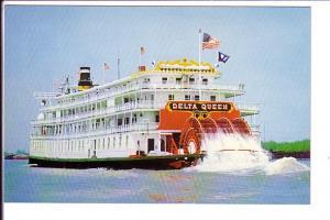 Delta Queen, Photo Sarge Marsh
