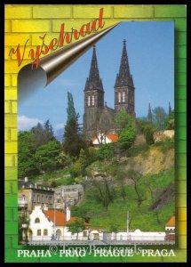 Vysehrad - Praha-Prag-Prague-Praga