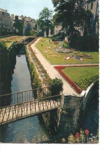 Postal 041547 : Les Jardins de Vannes