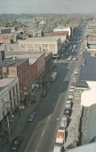 George Street , North , PETERBOROUGH, Ontario , Canada , 50-60s