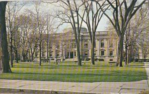New York Hudson Columbia County Court House