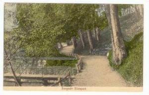 Sorgenfri Slotspark, Denmark, 00-10s