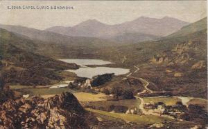 Capel Curig & Snowdon, Conwy County, Wales, United Kingdom, 00-10s