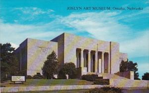 Nebraska Omaha Joslyn Art Museum