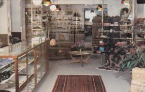 Interior International Gift Shop New Windsor Service Center New Windsor Maryland