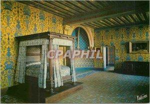 Modern Postcard Blois (Loir et Cher) Wonders of the Loire Valley in the Secon...