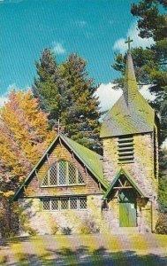 New Hampshire New London Saint Andrews Episcopal Church
