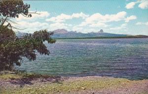 Duck Lake Babb Montana