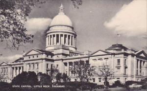 State Capitol Little Rock Arkansas