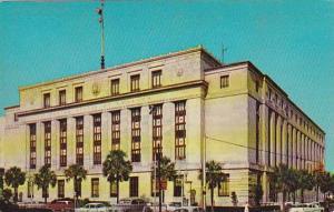 Florida Jacksonville U S Post Office 1965
