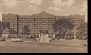 Missouri Kansas City ST. Marys Hospital  Albertype