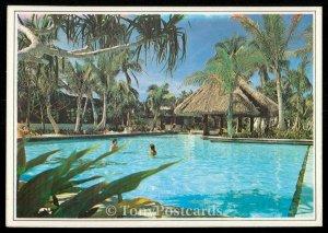A Regent International Resort