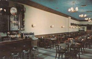 NEW YORK CITY , 1950-60s ; Acropolis Restaurant