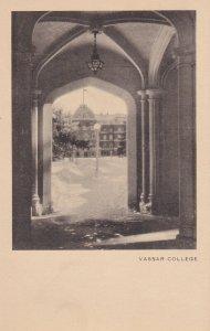 POUGHKEEPSIE, New York , 10-30s; Vassar College