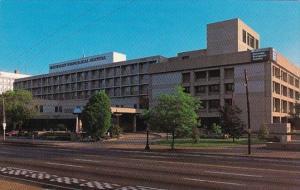 Kentucky Louisville Methodist Evangelical Hospital