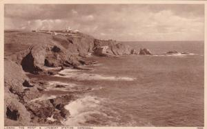 Lizard, The Point & Lifeboat Station, Cornwall, England, UK, 1900-1910s