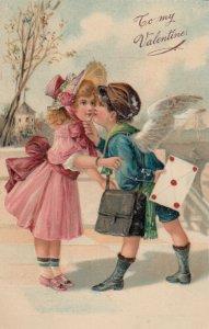 AS: VALENTINE , 00-10s ; Angel Mailman , PFB 6217