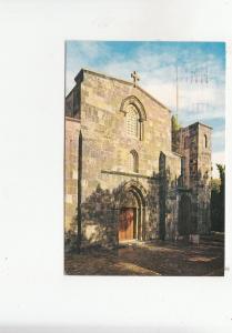 BF28408 jerusalem st annes church  israel  front/back image