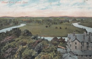 ROSS , Herefordshire , England , 00-10s ; Horse Shoe Bend