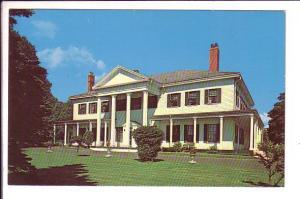 Government House Charlottetown Prince Edward Island,
