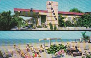 Florida St Petersburg Miramar Motel Apartments
