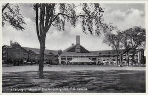 NEW SHERBROOKE Hotel , Sherbrooke , Quebec , Canada , Canada , PU-1929