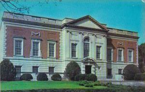 Virginia Richmond Virginia Museum Of Fine Arts