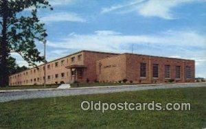Boniface Hall, St Bernard College - Alabama AL