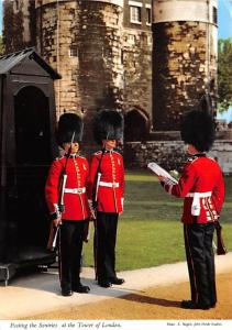 Tower of London -