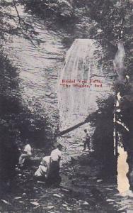 Bridal Veil Falls, The Shades, Indiana, 00-10s