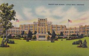 Arkansas Little Rock Senior High School