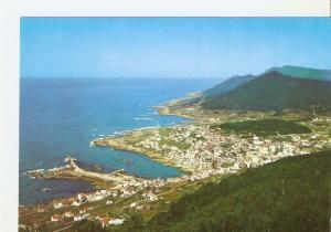 Postal 022700 : Monte de Santa tecla, La Guardia (Pontevedra)