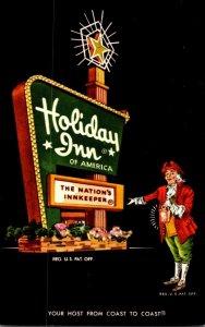 Arkansas Forest City Holiday Inn