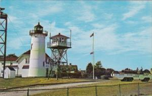Chatham Lighthouse Chatham Cape Cod Massachusetts