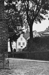 Poland Mohrungen Das Geburtshaus Herders Hubert Koch