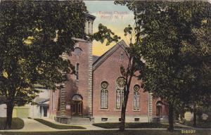 Baptist Church, Perry, New York, 00-10s
