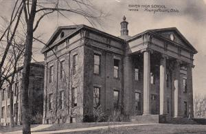 YOUNGSTOWN , Ohio ; 00-10s; Rayen High School