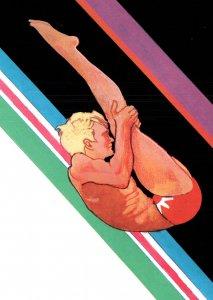 Olympics Men's Diving BIN