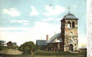 St. Anne Church in Kennebunkport, Maine