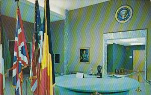 Missouri Independence The Harry S Truman Library U S Highway 24