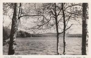 RP: KENORA , Ontario, Ontario , 30-40s ; Lake