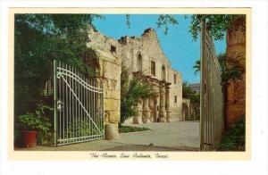 The Alamo, San Antonio, Texas, 1940-1960s