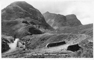 The Old and New Roads, Glencoe