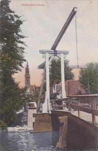 Netherlands Edam Kwakelbrug